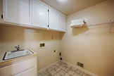 7731 Seeber Ct, Cupertino 95014 - Laundry (A)