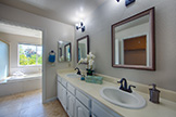 7731 Seeber Ct, Cupertino 95014 - Master Bath (A)
