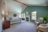 7731 Seeber Ct, Cupertino 95014 - Master Bedroom (A)