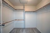 7731 Seeber Ct, Cupertino 95014 - Master Closet (A)