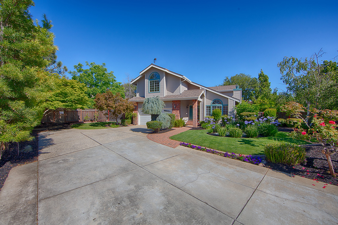 7731 Seeber Ct - Cupertino Real Estate