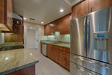 1100 Sharon Park Dr 2, Menlo Park 94025 - Kitchen (C)