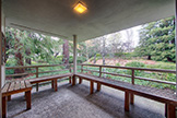 1100 Sharon Park Dr 2, Menlo Park 94025 - Patio (A)