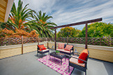 271 Sierra Vista Ave 9, Mountain View 94043 - Balcony (A)