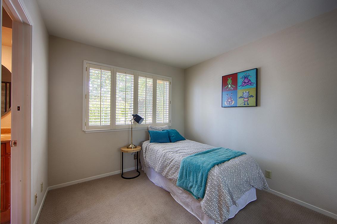 Bedroom 2 (A) - 271 Sierra Vista Ave 9