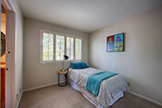 271 Sierra Vista Ave 9, Mountain View 94043 - Bedroom 2 (A)