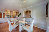 271 Sierra Vista Ave 9, Mountain View 94043 - Dining Room (C)