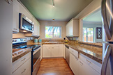 271 Sierra Vista Ave 9, Mountain View 94043 - Kitchen (A)