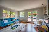 271 Sierra Vista Ave 9, Mountain View 94043 - Living Room (A)