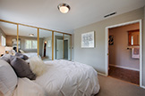 271 Sierra Vista Ave 9, Mountain View 94043 - Master Bedroom (C)