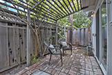 Sideyard (B) - 3753 Starr King Cir, Palo Alto 94306