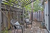 Sideyard (C) - 3753 Starr King Cir, Palo Alto 94306