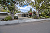 3753 Starr King Cir, Palo Alto 94306 - Starr King Cir 3753