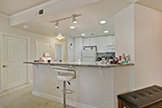 Kitchen (B) - 20488 Stevens Creek Blvd 1401, Cupertino 95014
