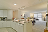 20488 Stevens Creek Blvd 1401, Cupertino 95014 - Kitchen (C)
