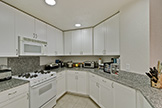 20488 Stevens Creek Blvd 1401, Cupertino 95014 - Kitchen (F)