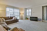 20488 Stevens Creek Blvd 1401, Cupertino 95014 - Living Room (C)
