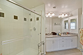 20488 Stevens Creek Blvd 1401, Cupertino 95014 - Master Bathroom (A)