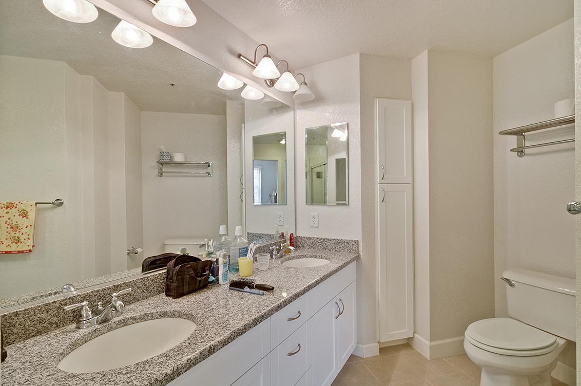 Master Bathroom (B) - 20488 Stevens Creek Blvd 1401