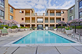 20488 Stevens Creek Blvd 1401, Cupertino 95014 - Swimming Pool (A)