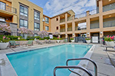 Swimming Pool (B) - 20488 Stevens Creek Blvd 1401, Cupertino 95014
