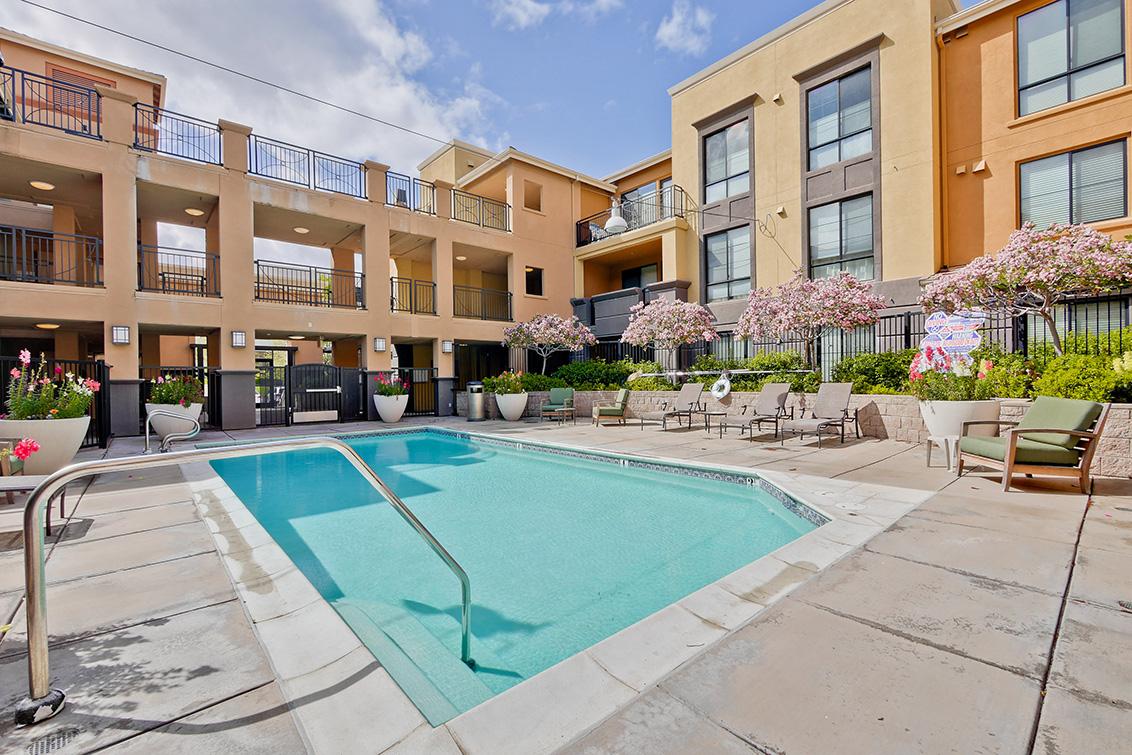 Swimming Pool (C) - 20488 Stevens Creek Blvd 1401