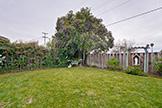 Backyard (A) - 1475 Stone Creek Dr, San Jose 95132