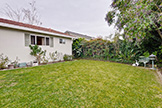 Backyard (B) - 1475 Stone Creek Dr, San Jose 95132
