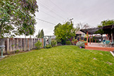 Backyard (D) - 1475 Stone Creek Dr, San Jose 95132