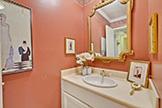 Bathroom (B) - 1475 Stone Creek Dr, San Jose 95132