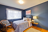Bedroom 2 (A) - 1475 Stone Creek Dr, San Jose 95132
