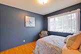Bedroom 2 (B) - 1475 Stone Creek Dr, San Jose 95132