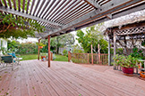 1475 Stone Creek Dr, San Jose 95132 - Deck (A)