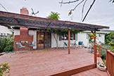 Deck (C) - 1475 Stone Creek Dr, San Jose 95132