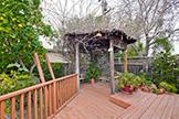 Deck (D) - 1475 Stone Creek Dr, San Jose 95132