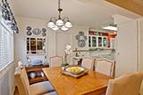 Dining Room (B) - 1475 Stone Creek Dr, San Jose 95132