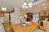 Dining Room (C) - 1475 Stone Creek Dr, San Jose 95132