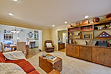 Family Room (D) - 1475 Stone Creek Dr, San Jose 95132