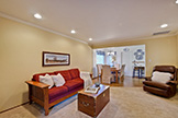 Family Room (E) - 1475 Stone Creek Dr, San Jose 95132