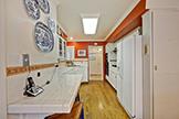 Kitchen (B) - 1475 Stone Creek Dr, San Jose 95132