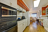 Kitchen (E) - 1475 Stone Creek Dr, San Jose 95132