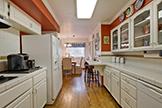 Kitchen (F) - 1475 Stone Creek Dr, San Jose 95132