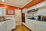 Kitchen (H) - 1475 Stone Creek Dr, San Jose 95132