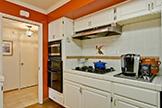 Kitchen (I) - 1475 Stone Creek Dr, San Jose 95132