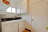 Laundry Room (A) - 1475 Stone Creek Dr, San Jose 95132