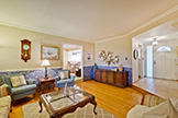 Living Room (D) - 1475 Stone Creek Dr, San Jose 95132