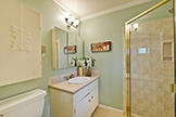 Master Bathroom (A) - 1475 Stone Creek Dr, San Jose 95132