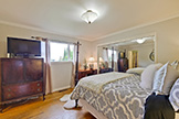 1475 Stone Creek Dr, San Jose 95132 - Master Bedroom (A)