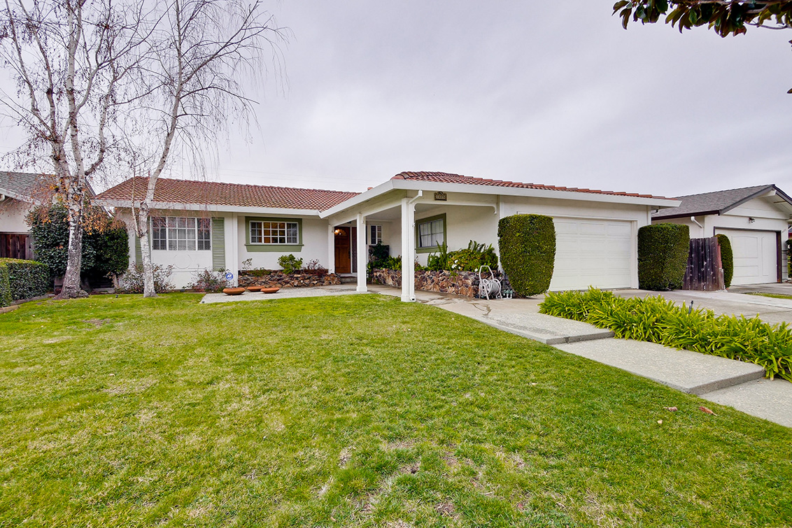 Picture of 1475 Stone Creek Dr, San Jose 95132 - Home For Sale