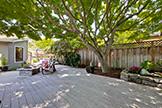 4237 Suzanne Dr, Palo Alto 94306 - Backyard (I)